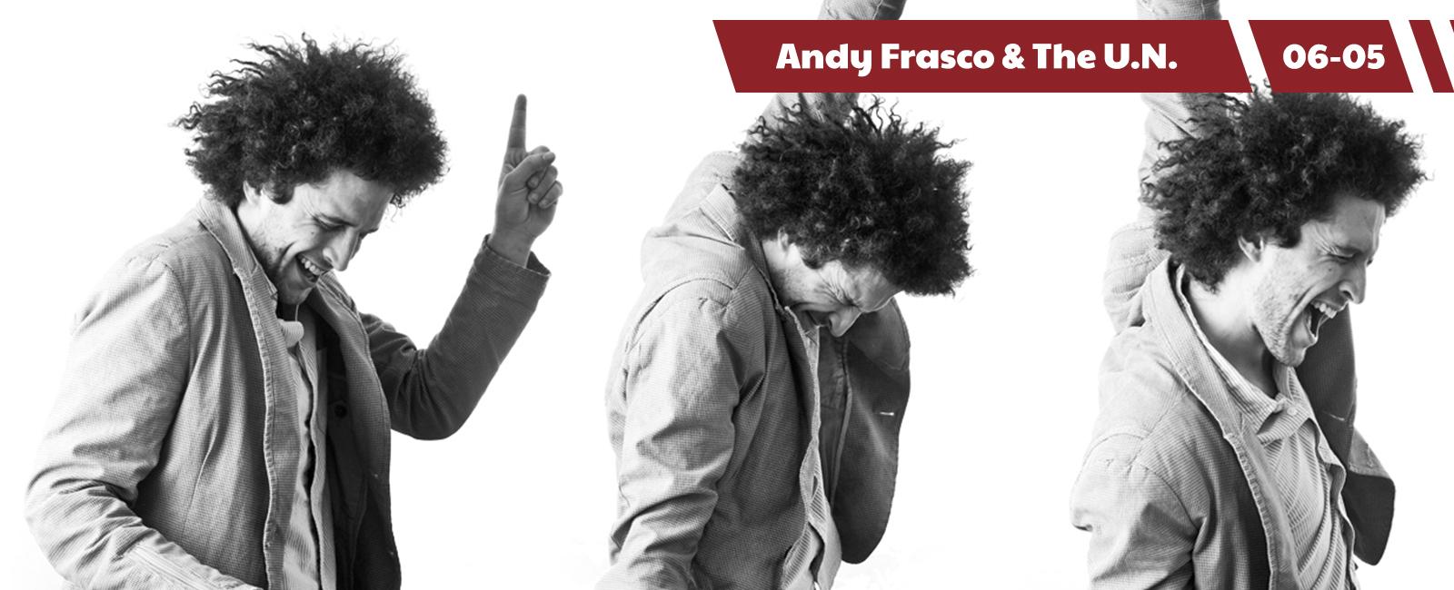 Andy Frasco
